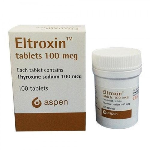 Eltroxin Uses Side Effects Interactions Dosage Pillintrip